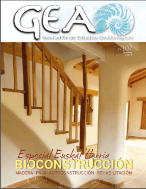 GEA 106 BULLETIN Fall 2019