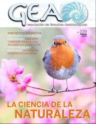 GEA NEWSLETTER No. 109
